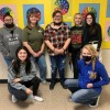 CCHS Art Students Win Again -- You Can't Win if You Don't Enter