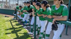 A Greenwave Baseball Win Over Fernley