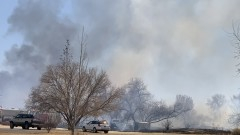 A Record Number of Blazes Strike Churchill County