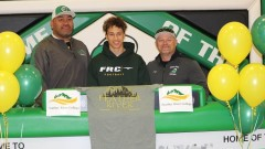 Announcement -- Ethan Andrews Signs with Feather River