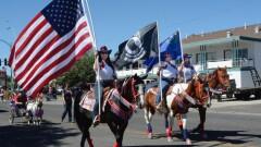 Annual Labor Day Parade -- Fallon Lions Club