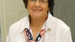 Mae Haden scholarship recipients