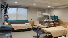 Hospital Auxiliary donates $140,000 for Labor & Delivery Renovation