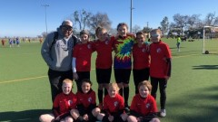 Fallon Vipers Play Well Against Top Teams