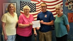 American Car Wash donates to AAUW
