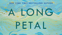 Book Review — A Long Petal of the Sea