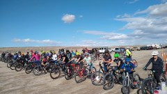 Bike Racing in Fallon Draws a Crowd