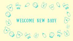 Births -- May 2020