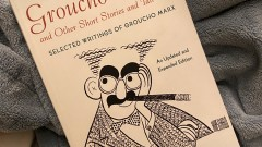 Book Review -- Groucho Marx and Other Short Stories