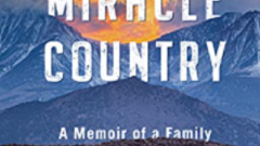 Book Review -- Miracle Country on hoopla