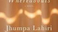 Book Review -- Whereabouts: A Novel by Jhumpa Lahiri