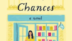 Book Reviews -- The Bookshop of Second Chances: A Novel by Jackie Fraser