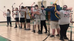 CCHS Archers – Carrying on the Tradition