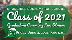 CCHS Graduation Live Stream