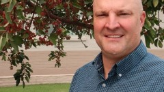 Chris Spross Joins Churchill County As Public Works Director