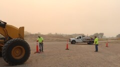 Churchill County Offers RV Camping To Evacuees