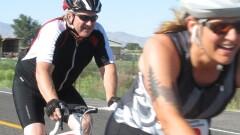 Churchill County Parks & Recreation Hosts No Hill Hundred Bike Race