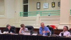 Churchill School District Adopts Hybrid Plan