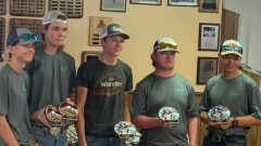 Claybreakers Nevada State Trap Championships 2021