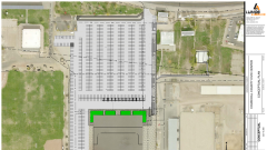 Commissioners Approve Planning for Civic Center