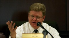 Congressman Amodei Secures Funding for Local Communities