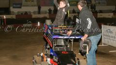 Corbin Seay Champion at Red Bluff