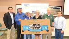 County Recognizes Centennial Farms