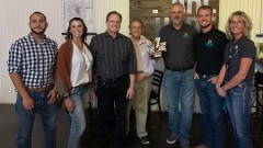 Desert Oasis Teff & Grain Wins Nevada Rural Business of the Year