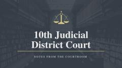 District Court News