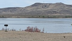 Drowning at Lahontan - Body Recovered