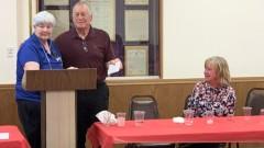 Elks Award Dinner - Recognizing Community Contributions