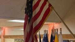 Elks Honor Veterans Today