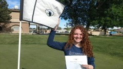 Fallon Golf Course Awards Scholarships