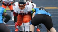 Fallon Grown Athletes — Women's Football