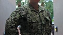 Fallon Native Serves at NAS Jacksonville