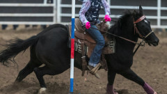 Fallon Rodeo Results -- High School and Junior High