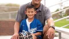 Father & Son Mini-Me Contest Winners
