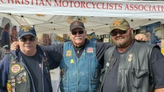 Formation of a New Christian Motorcyclists Chapter in Fallon