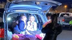 Grad Night 2021 Hosts Drive-In Movie
