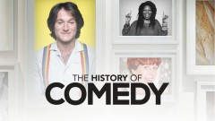 History Reviews -- History of Comedy