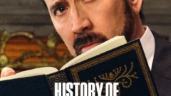 History Reviews -- History of Swear Words