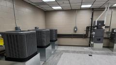 HVAC Program Enhances Learning Experiences, Job Opportunities