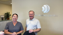 It might not be selective – Hearing Loss Solutions at My Hearing Centers
