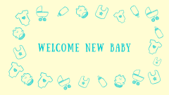 July 2020 Births
