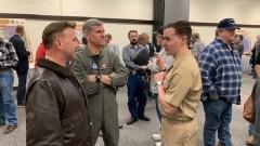 Letter to the Editor - Captain Evan Morrison,Commanding Officer,Naval Air Station Fallon