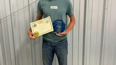 Local Shooters Take Honors in Medford