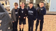 Logos Christian Academy - January News