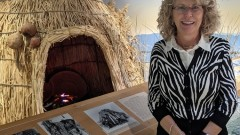 Meet New Museum Director Teri Hedgpeth