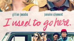 Movie Review -- I Used to Go Here