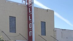 Movies & More -- Upcoming Events at the Historic Fallon Theatre